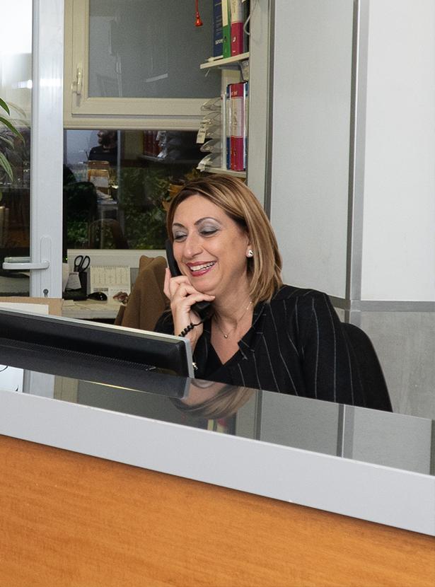 Studio Dentistico Roma Prati