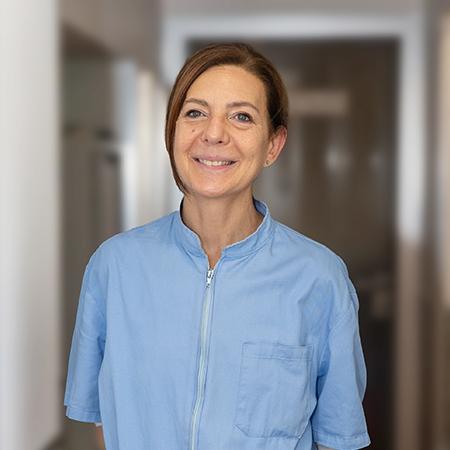 Dott.ssa Maria Rossi