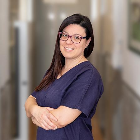 Dott.ssa Monica Bartolomucci