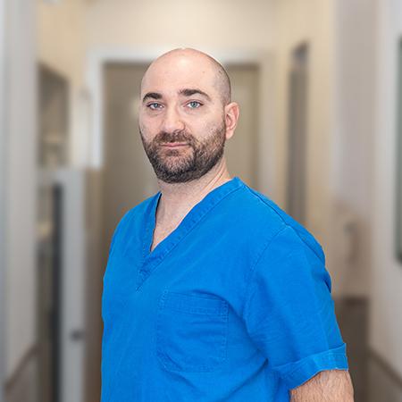 Dott. Marco Clementini