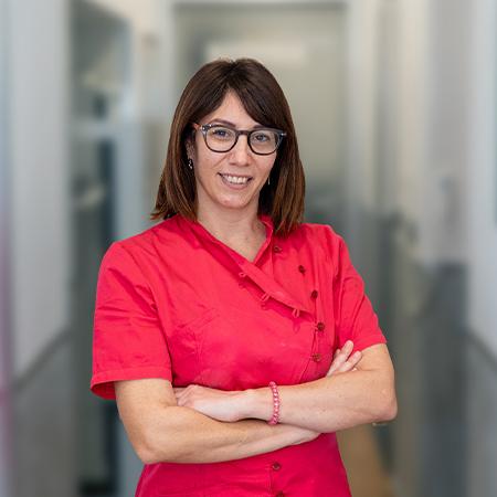 Dott.ssa Serena Scambi