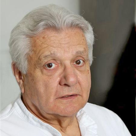 Dott. Beniamino Volpato